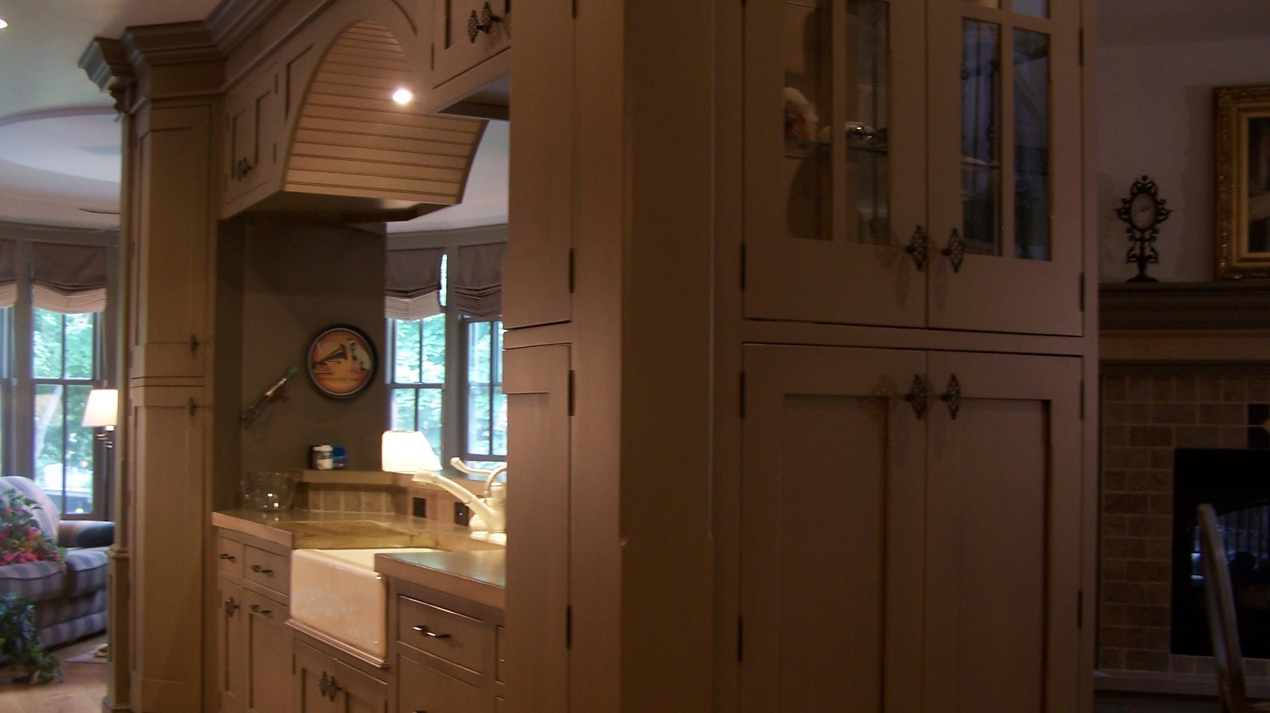 kirshman associates kitchen bath design studio 3325 greenleaf
