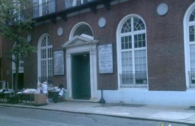 Barrow Street Theatre - New York, NY