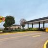 The Parking Spot 2 - (HOU Airport)