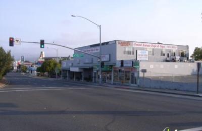 Cafe Mario - San Bruno, CA