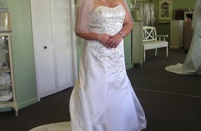 Bellissima Bride 1605 SE 3rd Ct Deerfield Beach FL 33441