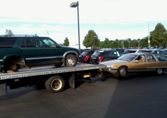 L&N TOWING - Orchard Park, NY