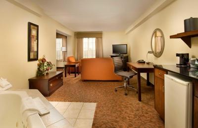 Comfort Suites Dulles Airport - Chantilly, VA