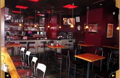 Mix Brickoven Pizza - Philadelphia, PA