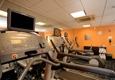 Fairfield Inn & Suites by Marriott Edison-South Plainfield - Edison, NJ