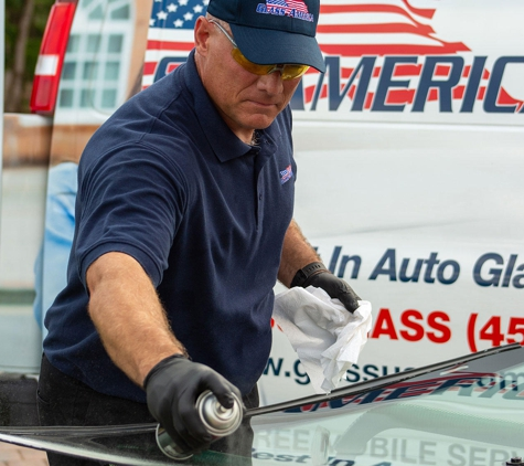 Glass America - Commerce Township, MI