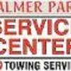 Palmer Park Service Center