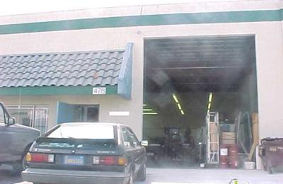 T & T Machining - San Jose, CA