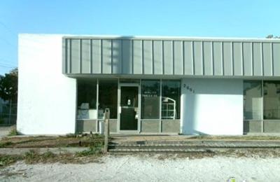 Quality Screening Window and Door - Sarasota, FL