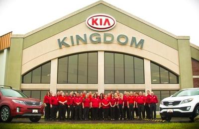 Kingdom Kia - Rolla, MO