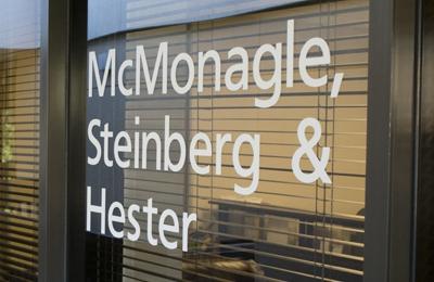 McMonagle Steinberg & Hester - Sacramento, CA