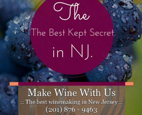 Make Wine With Us 21 Curie Ave, Wallington, NJ 07057 - YP.com