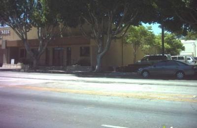 Green Street Mortgage - Pasadena, CA