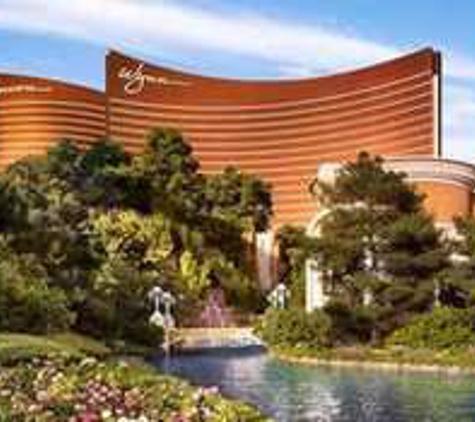 Wynn Las Vegas - Las Vegas, NV