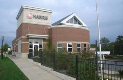 BMO Harris Bank - Glen Ellyn, IL