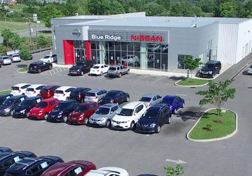 Blue Ridge Nissan >> Blue Ridge Nissan 1405 E Main St Wytheville Va 24382 Yp Com