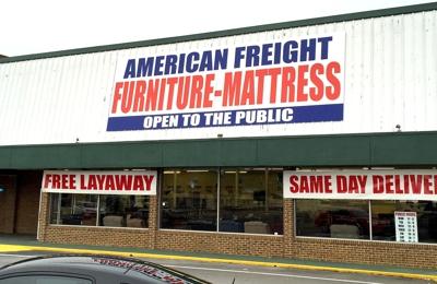 American Freight Furniture And Mattress   Rome, GA