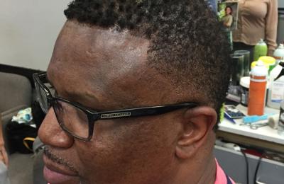 Hats Off Barber Shop - Las Vegas, NV