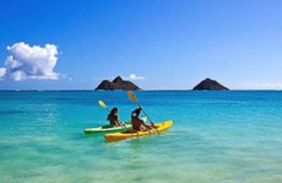 Kailua Sailboards & Kayaks Inc - Kailua, HI