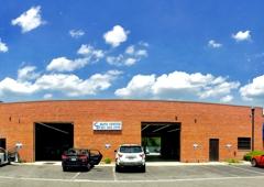 C & D Auto Body - College Park, MD