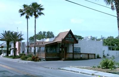 SoHo Restaurants - Tampa, FL