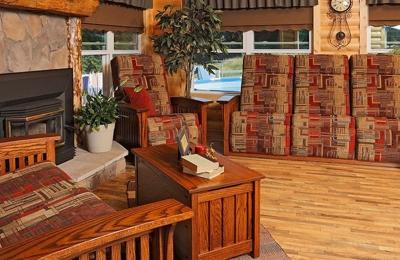 Schlabach Furniture - Apple Creek, OH