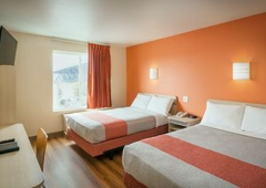 Motel 6 Anchorage - Midtown - Anchorage, AK
