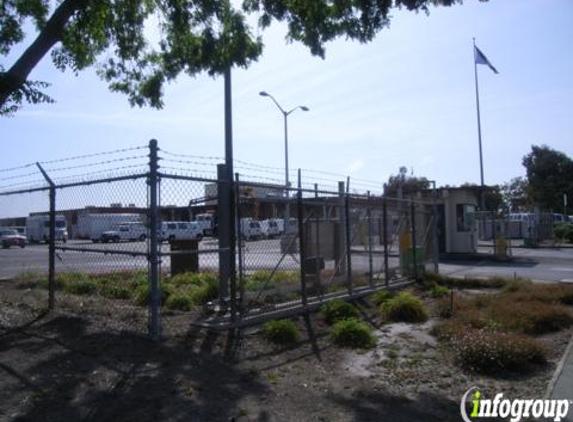 Palo Alto Stores & Warehouse - Palo Alto, CA
