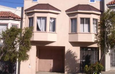 Lina's Guest Home - San Francisco, CA