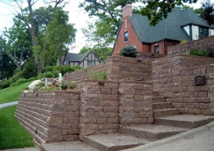 Capital Landscaping - Des Moines, IA