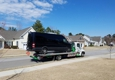 RoadMasters Towing & Recovery, LLC - Hampstead, NC. Sprinter van, surf city, Wilmington, Tow it all
