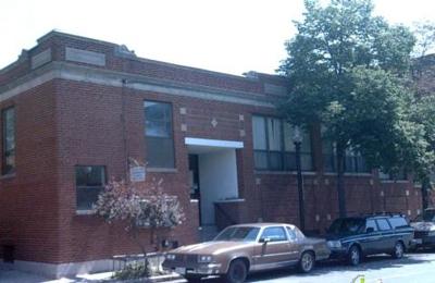 Emmanuel Gospel Center - Boston, MA