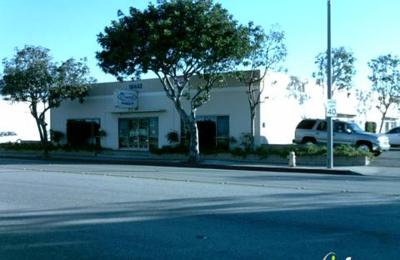 Advantage Fasteners - Huntington Beach, CA