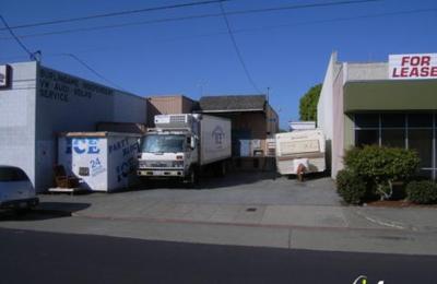 Peninsula Ice - San Mateo, CA