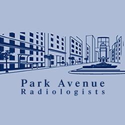 Park Avenue Radiologists PC 525 Park Ave, New York, NY 10065