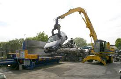 Paragon Towing of Chesterfield Junk Car Buyers - Chesterfield, MI