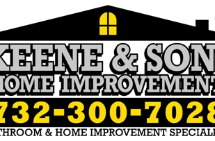 Keene & Sons Home Improvement, LLC is a family owned and operated, fully licensed and insured, professional home improvement Company!