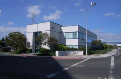 Foster Parks & Recreation Maintenance - Foster City, CA