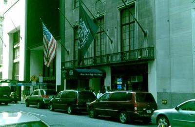 The Netherland Club - New York, NY