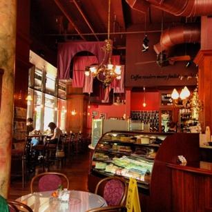 Cafe Intermezzo in Atlanta, GA