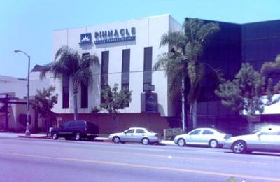 D & G Escrow Corporation - Encino, CA