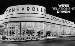 Tom Hesser Chevrolet