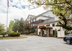 Comfort Suites - South Burlington, VT