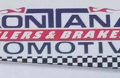 Montana Mufflers Brakes Inc 10120 Montana Ave El Paso Tx 79925