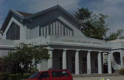 Chinese for Christ Church - Berkeley, CA