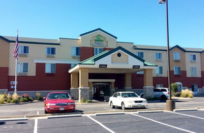 Extended Stay America Findlay - Tiffin Avenue - Findlay, OH