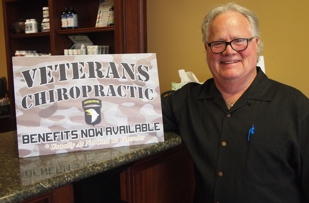 Veterans can be referred to us and be covered 100%!