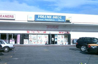 Volume Drug - Sherman Oaks, CA