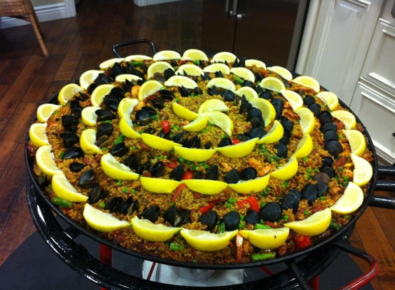 Paella Time Authentic Tapas & Paella Catering - San Francisco, CA