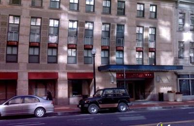 The Clara Barton At Penn Quarters - Washington, DC